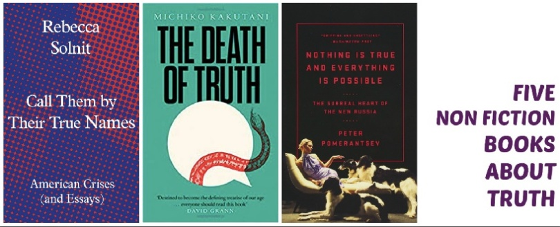 books about truth